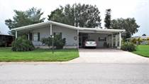 Homes Sold in Colony Cove, Ellenton, Florida $14,900