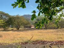 Lots and Land for Sale in Sardinal, Guanacaste $55,500
