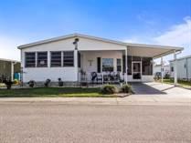 Homes for Sale in Forest Lake Estates, Zephyrhills, Florida $29,900