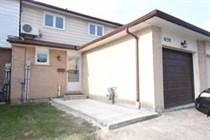 Homes for Sale in Brock Rd/Highway 2, Pickering, Ontario $585,000