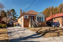 Homes Sold in Alderwood, Toronto, Ontario $950,000