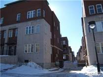 Homes for Rent/Lease in Ville Marie, MONTREAL, Quebec $1,550 monthly
