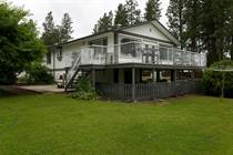 Homes Sold in Lake Country East, Lake Country, British Columbia $1,075,000