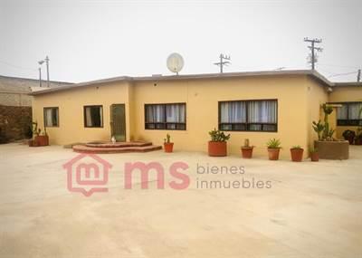 MANEADERO PARTE BAJA, Suite ALFONSO GARCIA GONZALEZ, Ensenada, Baja California