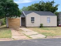 Homes for Rent/Lease in Abilene, Texas $995 monthly