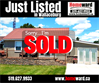 Homes Sold in Wallaceburg, Ontario $229,900
