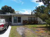 Homes for Sale in Orange Gardens, Kissimmee, Florida $185,000