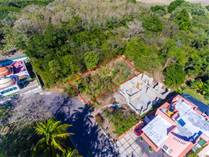 Lots and Land for Sale in Fraccionamiento Nautico, Nuevo Vallarta, Nayarit $100,000