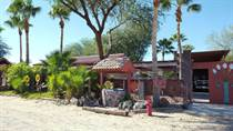 Commercial Real Estate for Sale in Las Lagrimas, Puerto Penasco/Rocky Point, Sonora $550,000