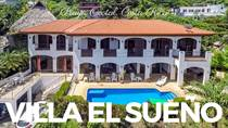 Homes for Sale in Playa Ocotal, Ocotal, Guanacaste $829,000