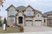 Homes for Sale in Deer Ridge, Kitchener, Ontario $2,299,000