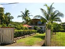 Homes for Sale in Samara, Guanacaste $136,000