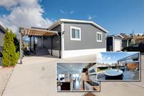 Homes for Sale in West Kelowna, British Columbia $449,900
