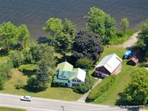 Homes for Sale in Black Lake, Hammond, New York $199,900