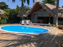 Homes for Sale in Playa Las Ballenas, Las Terrenas, Samaná $365,000
