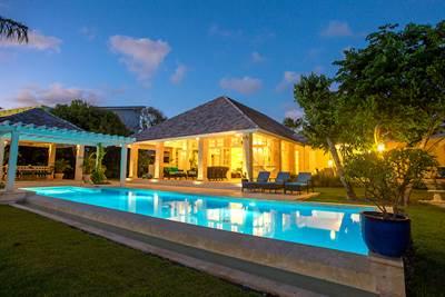 Punta Cana Luxury Villa For Sale  | Arrecife  825 | Punta Cana Resort, Dominican Republic