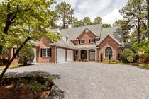 Homes for Sale in Fairwoods on Seven, Pinehurst, North Carolina $642,500