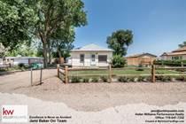 Homes for Sale in St. Charles Mesa, Pueblo, Colorado $249,900