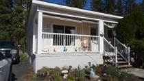Homes Sold in Shannon Lake, West Kelowna, British Columbia $168,400