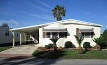 Homes for Sale in Southfork Retirement Community, Dade City, Florida $38,900