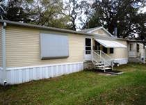Homes for Sale in Unnamed Areas, Spring Hill, Florida $119,900