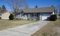 Homes for Sale in North Carolina, Hubert, North Carolina $125,000