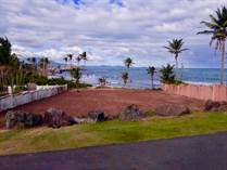 Lots and Land for Sale in Surfside, Humacao, Puerto Rico $1,500,000