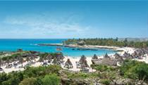 Homes for Sale in Sirenis Akumal, Akumal, Quintana Roo $209,968