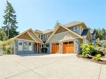 Homes Sold in Bear Mountain, British Columbia $1,548,000