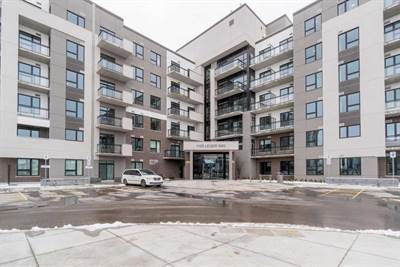 1105 Leger Way, Suite 626, Milton, Ontario
