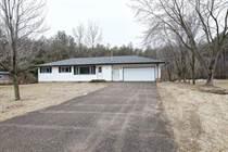 Homes for Sale in Kronenwetter, Wisconsin $189,900