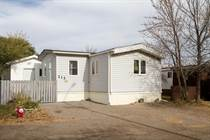 Homes Sold in South West Hill, Medicine Hat, Alberta $39,900