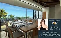 Homes for Sale in La Veleta, Tulum, Quintana Roo $245,000