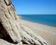Lots and Land for Sale in La Perla del Mar, San Felipe, Baja California $63,998