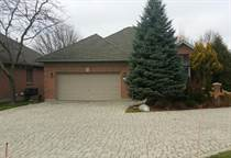 Homes for Sale in Hunt Club, London, Ontario $589,000