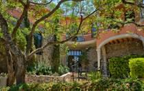 Homes for Sale in La Palmita, San Miguel de Allende, Guanajuato $589,000