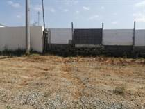 Lots and Land for Sale in Las Gaviotas, Playas de Rosarito, Baja California $148,000
