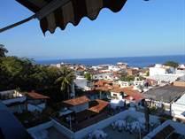Condos for Rent/Lease in El Centro, Puerto Vallarta, Jalisco $3,500 monthly