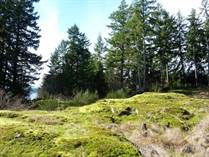 Lots and Land for Sale in Quadra Island, British Columbia $239,000