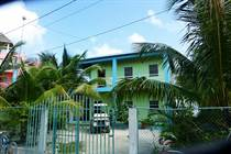 Homes for Sale in Village, Caye Caulker, Belize $400,000
