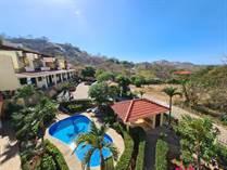 Condos for Sale in Vista Perfecta, Playas Del Coco, Guanacaste $104,000
