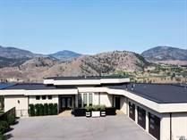 Homes for Sale in Okanagan Falls, British Columbia $3,100,000