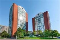 Condos for Sale in Hurontario/Rathburn, Mississauga, Ontario $409,900