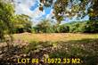 Lots and Land for Sale in Tres Rios, Puntarenas $70,000
