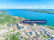 Condos for Sale in Barrie, Ontario $999,900