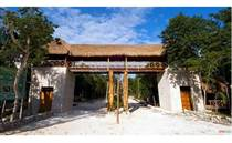 Lots and Land for Sale in Chemuyil , Tulum, Quintana Roo $1,800,000