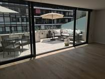 Condos for Rent/Lease in Polanco, Mexico City, Distrito Federal $5,000 monthly