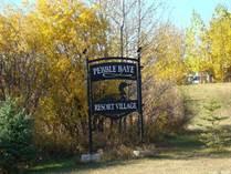 Lots and Land for Sale in Saskatchewan, Iroquois Lake, Saskatchewan $45,000