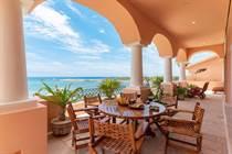 Homes for Sale in Puerto Aventuras Beachfront, Puerto Aventuras, Quintana Roo $1,600,000