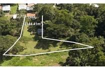 Homes for Sale in Quebrada Ganado, Puntarenas $110,000